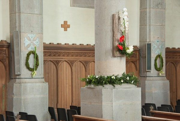 Decoration de eglise for Decoration eglise